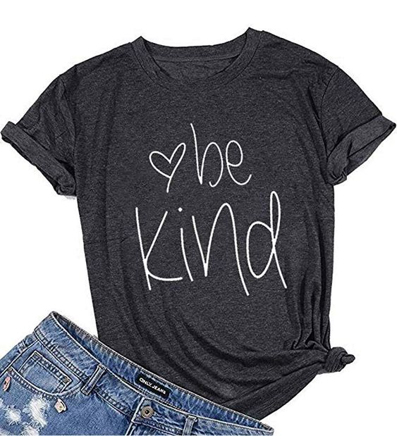 Be Kind T-Shirt EM01