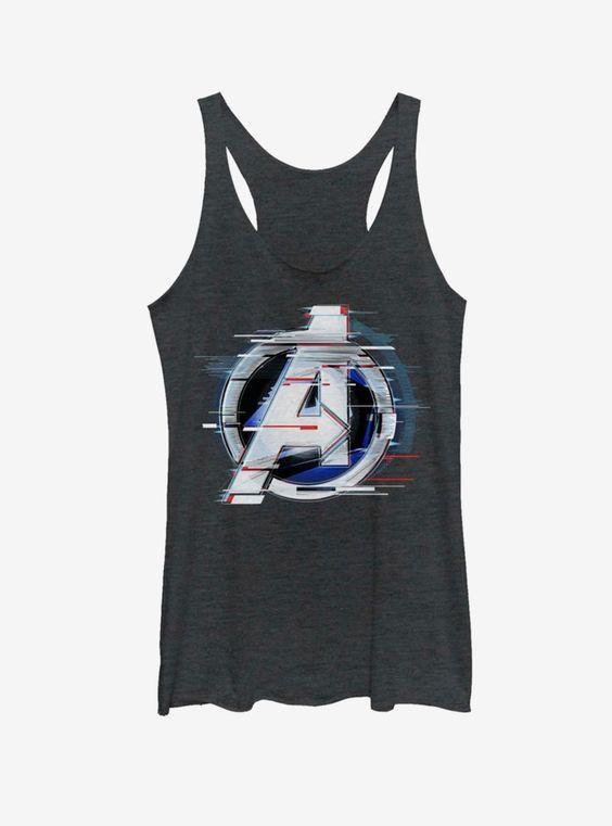 Marvel Avengers Tank Top EM01