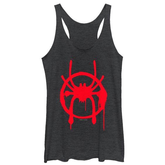 Spider-Man Tank Top VL01