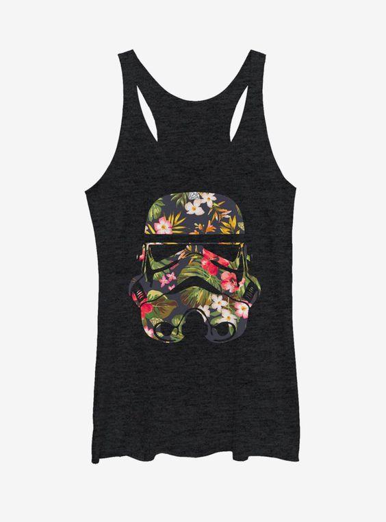 Star Wars Tanktop VL01