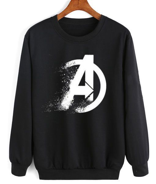 The Avengers Sweatshirt VL01