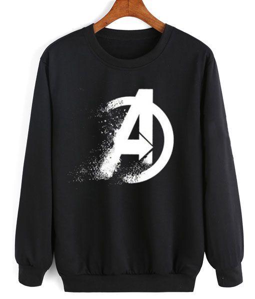 The Avengers Sweatshirt VL01
