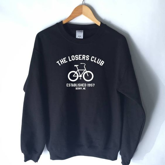 The Losers Club Sweatshirt VL01