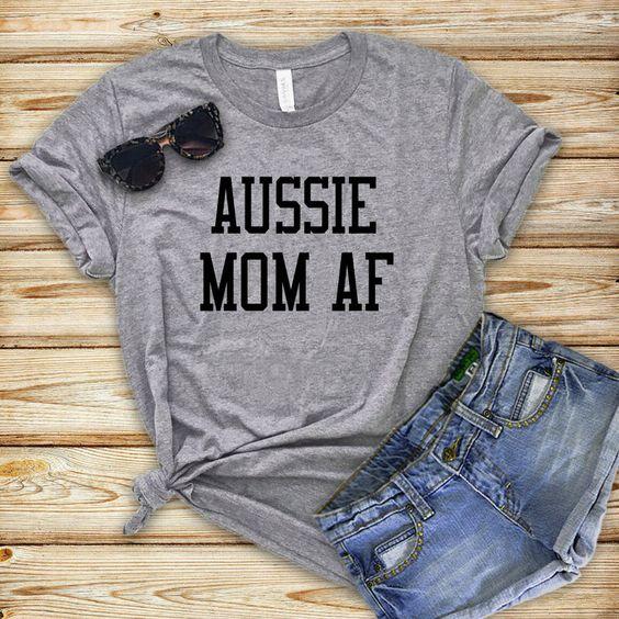 Aussie T-shirt AI01