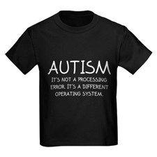 Autism T-shirt AI01