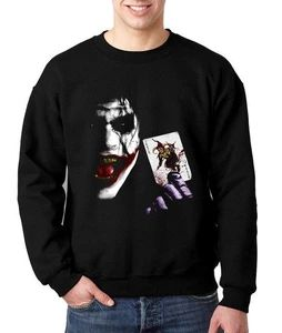 Batman Hip Hop Fleece Sweatshirt FD01