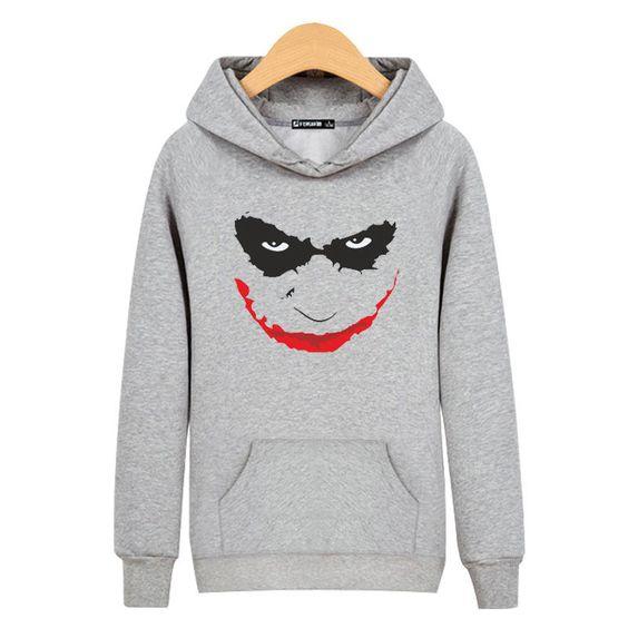 Batman JOKER Hoodie FD01