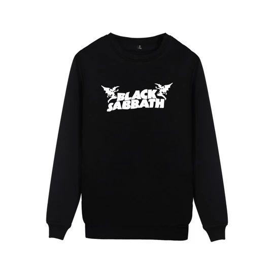 Black Sabbath Sweatshirt FD01