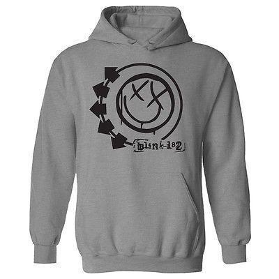 Blink 182 Hoodie FD01