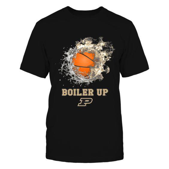 Boiler Up T-Shirt EM01