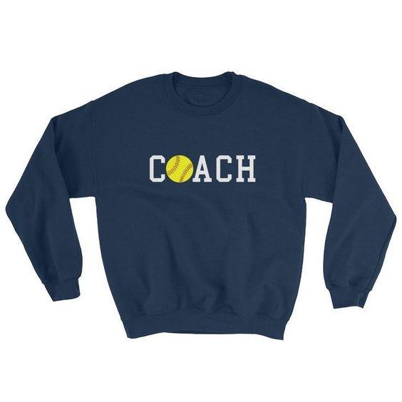 Coach Sport Sweatshirt DV01