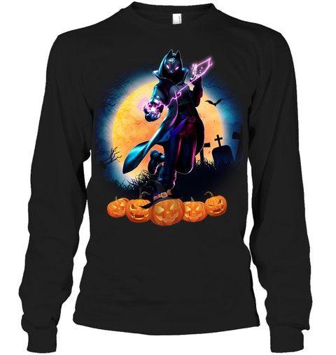 Fortnite Catalyst Skin Sweatshirt EL01