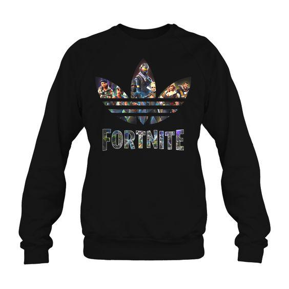 Fortnite Gift Sweatshirt EL01