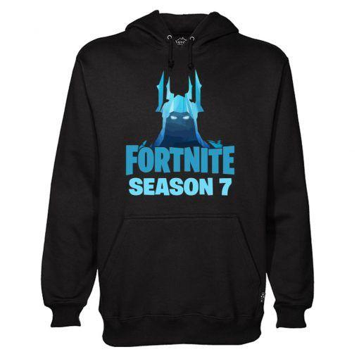 Fortnite King Hoodie EL01
