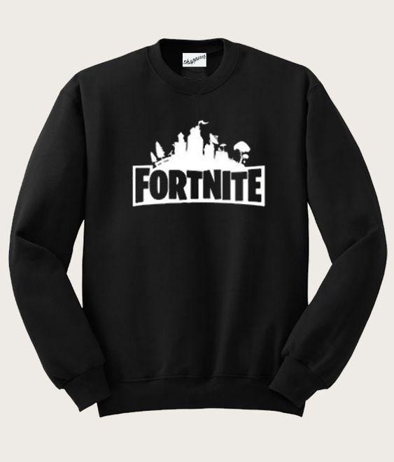 Fortnite Sweatshirt EL01