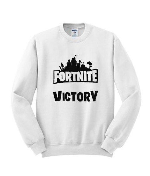 Fortnite Victory Sweatshirt EL01