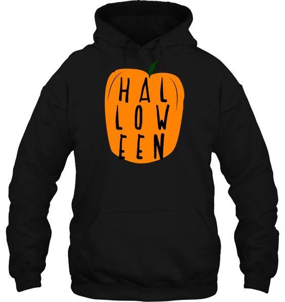 Halloween Hoodie SR01