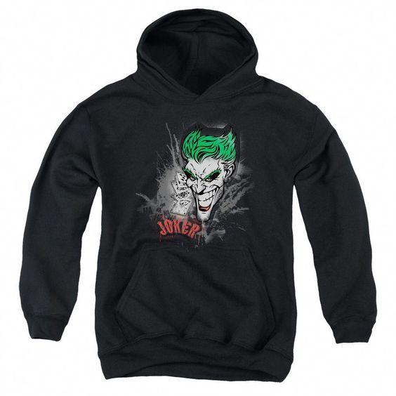 Jokers Hoodie FD01