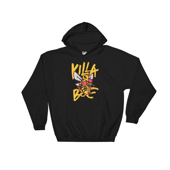 Killa B hoodie AV01
