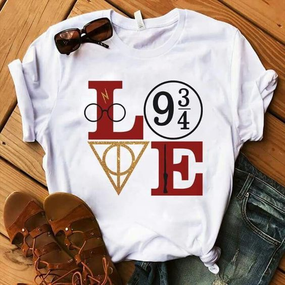 Love Cute T-Shirt EL