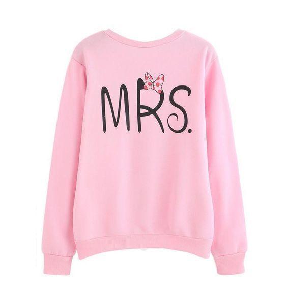 MRS Sweatshirt EL