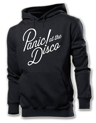 Panic! at The Disco Hoodie FD01