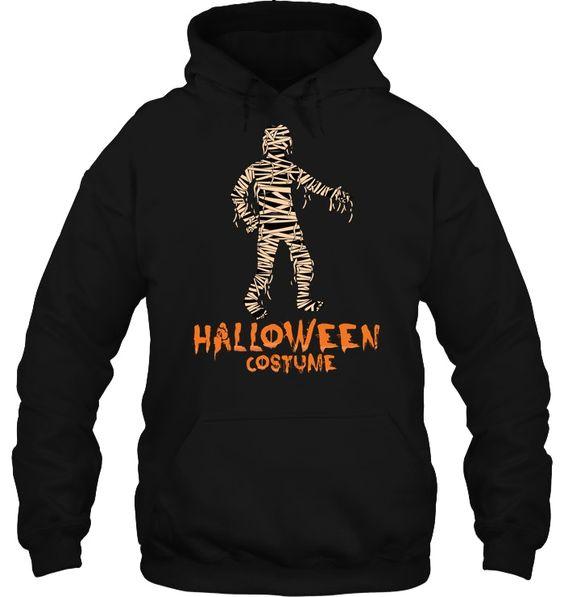 Scary Halloween Hoodie SR01