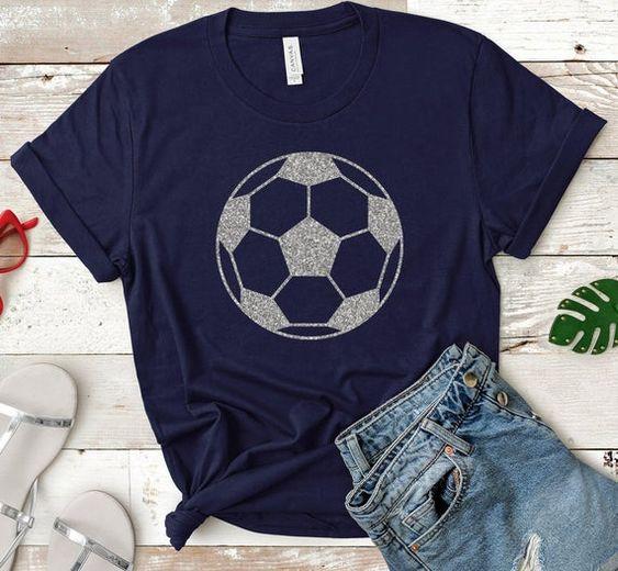 Soccer T-Shirt VL01