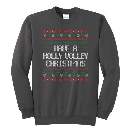 Sport Holly Volley Sweatshirt DV01