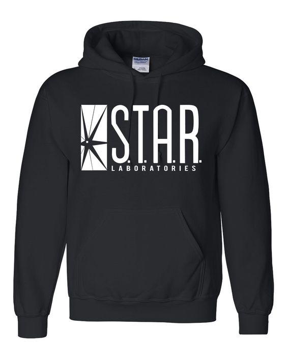 Star laboratories Hoodie FR30