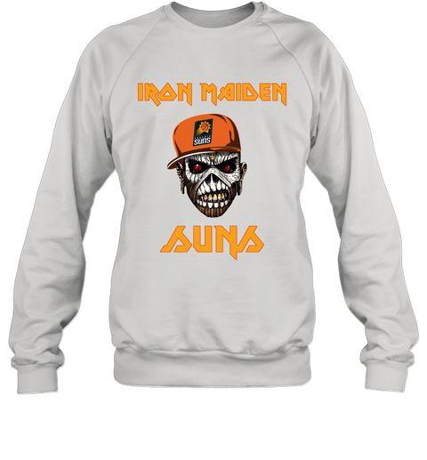 Suns Iron Maiden Sweatshirt FD01