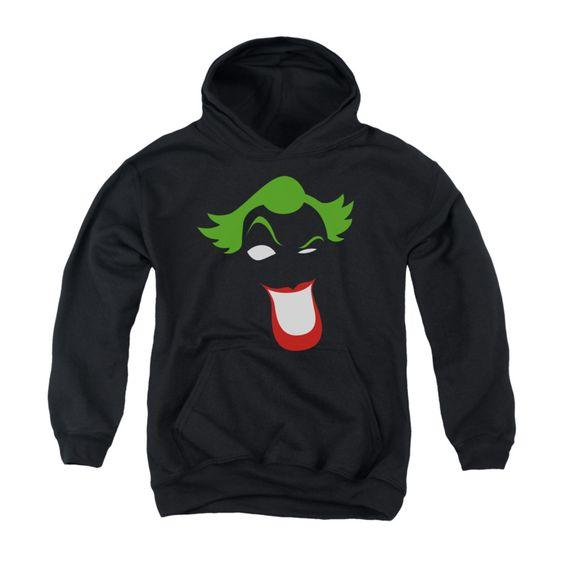 The Joker Hoodie FD01