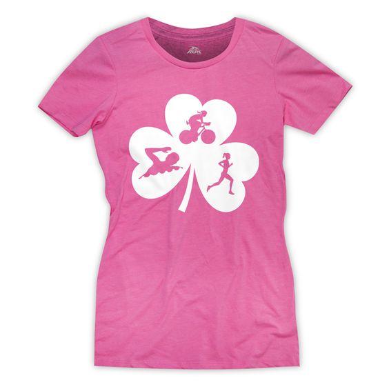 Triathlon Fitted T-Shirt EL