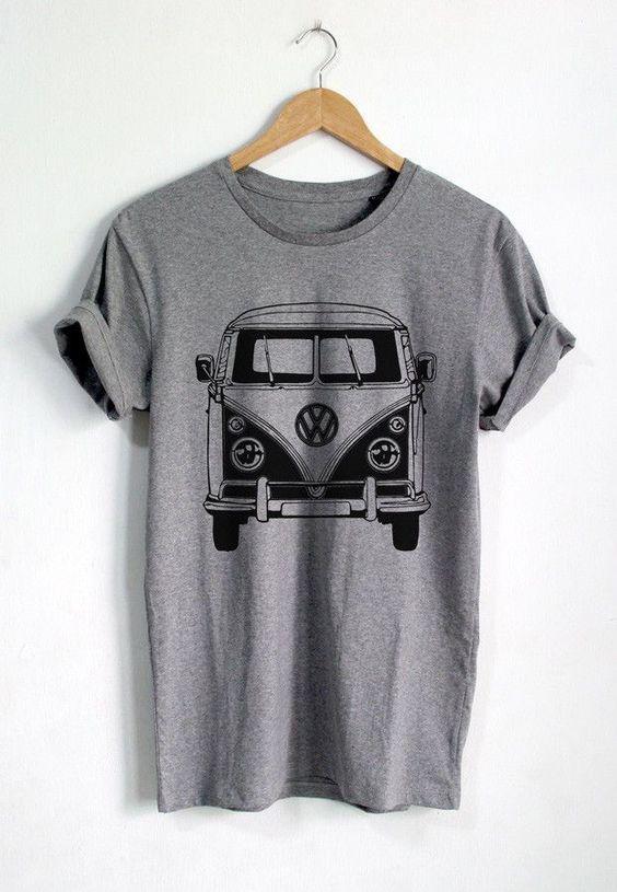 VW T-Shirt VL29