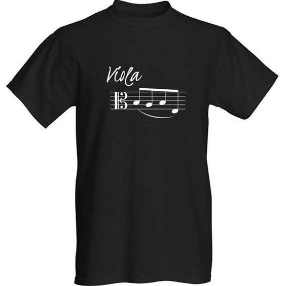 Viola T-Shirt EM01