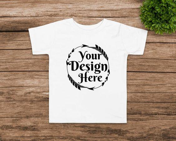 design T-shirt AI01