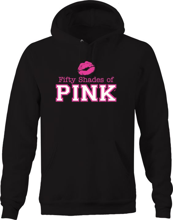 f Pink Sexy Kissing Lips Love Hoodie ER01