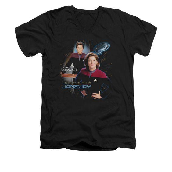 voyager T-shirt AI01
