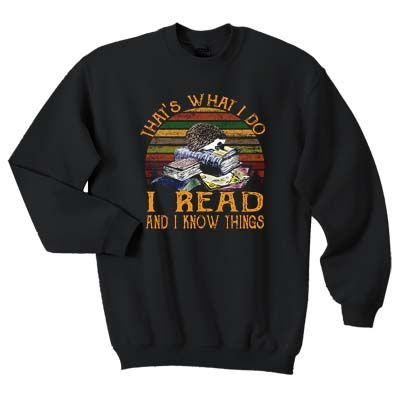 · That's what Sweatshirt AI26N