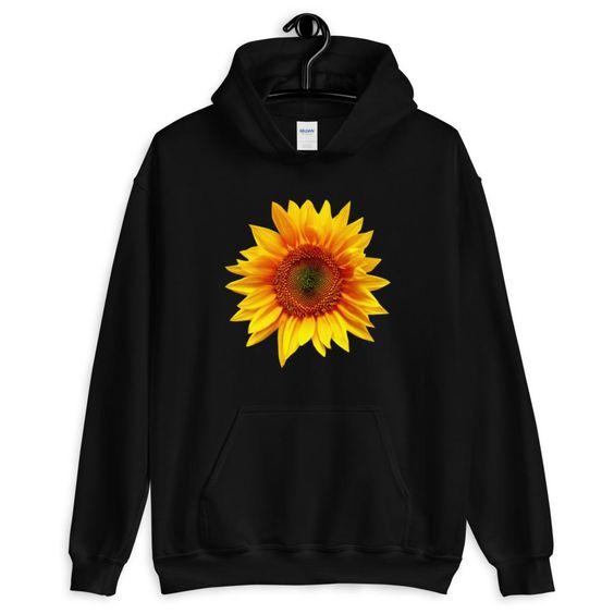 Signature Sunflower Hoodie EM29N