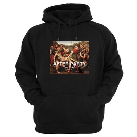 After Party Hoodie EL28N