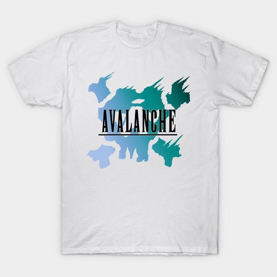 Avalanche T-Shirt N27HN