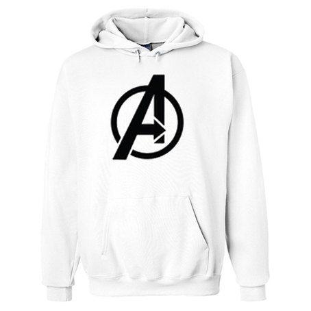 Avengers Hoodie EM26N