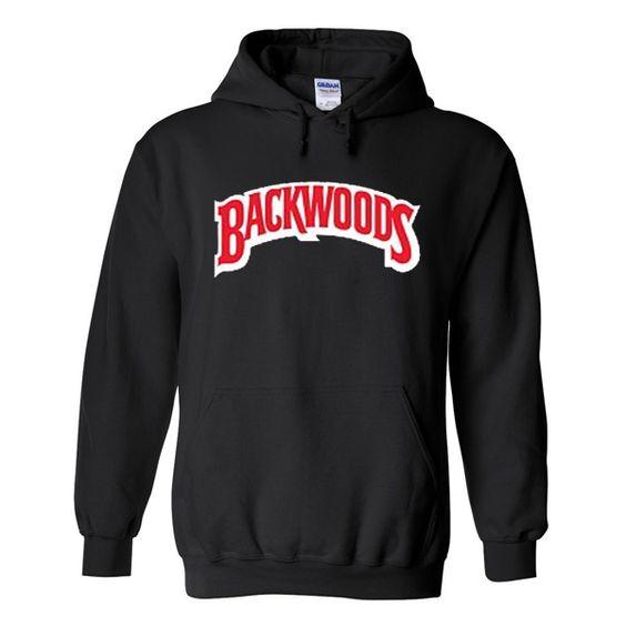 Backwoods hoodie FD22N