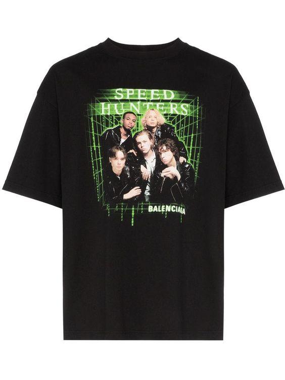 Balenciaga Tshirt N26DN