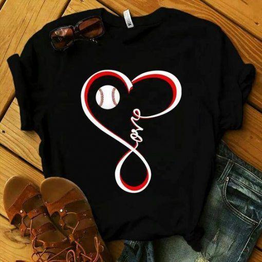 Baseball Funny T-Shirt HN22N