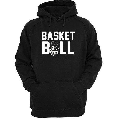 Basketball Hoodie EM26N