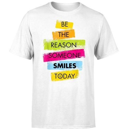 Be The Reason T Shirt N20SR