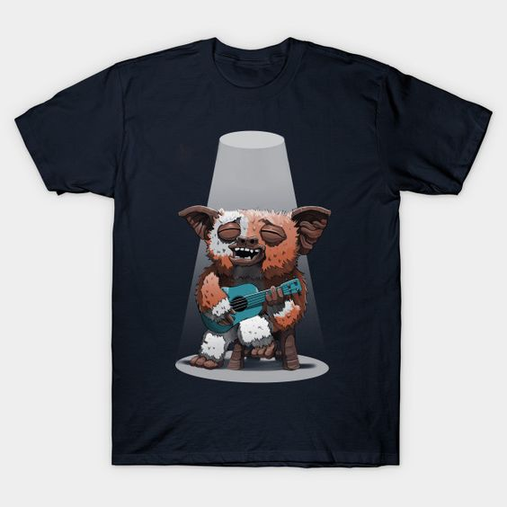 Before midnight T-Shirt SR26N
