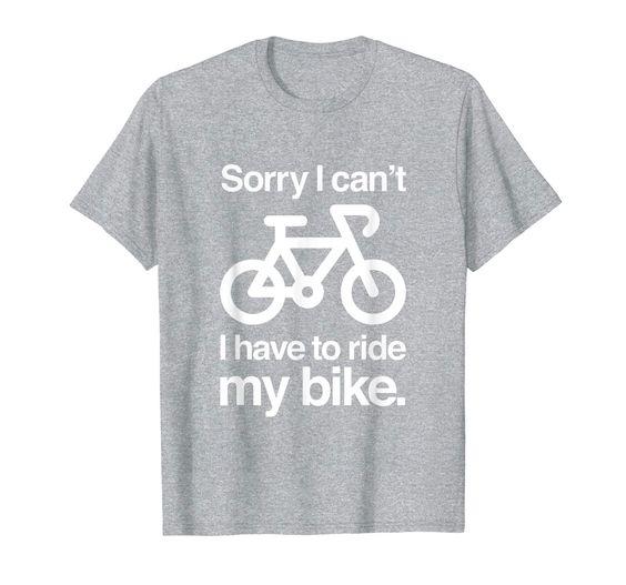 Bike Rider T-Shirt DN22N
